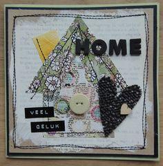 Card: Home