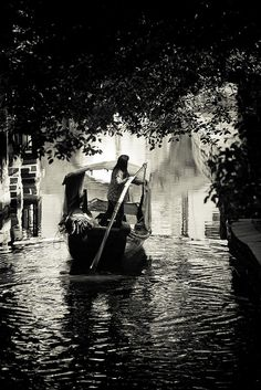 The water village of 周庄 by Monster the GREAT on Flickr.