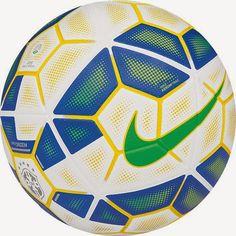 Blog Esportivo do Suíço: Bola oficial do Brasileirão e da Copa do Brasil de 2015 é revelada