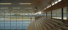 Gallery - Swimming Center Vijuš / SANGRAD architects + AVP Arhitekti - 8