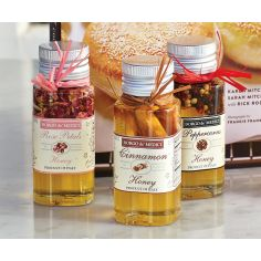 Tuscan Flavored Peppercorn Honey