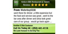 went there for dinner ,a little expensive but the food and service was great , went to...