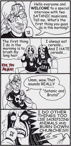 For You Satan 30 by amazing satanen on deviantart
