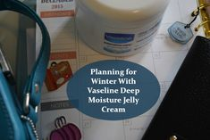 #sponsored getting ready for winter dry skin with Vaseline! #Vaseline