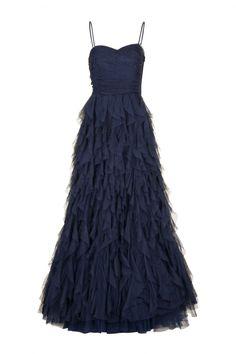 Jolie robe de Pacs : la robe Enchanteresse de Naf-Naf
