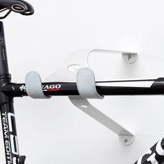URBAN ZWEIRAD | Fahrradwandhalterung UNI-X für extra breite Lenker shop Wandhalterungen