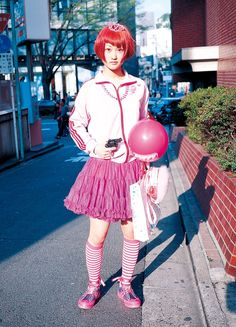 eBook-FRUiTS magazine No.012 Tokyo Street Fashion, Tokyo Street Style, Japanese Street Fashion, Japan Fashion, Harajuku Fashion, Lolita Fashion, Gothic Fashion, Fashion Art, Emo Fashion