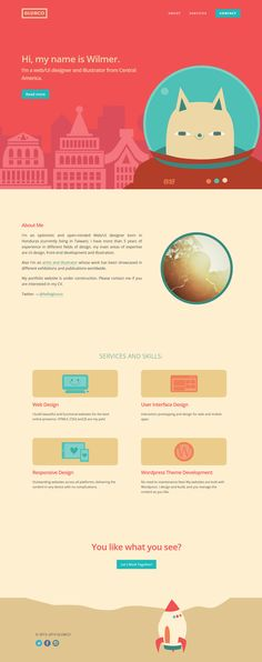 Unique Web Design, Glunco @kanna99o/ #WebDesign #Design (http://www.pinterest.com/aldenchong/)
