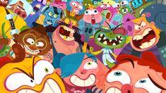Muffin Jack & Jeremy on Vimeo