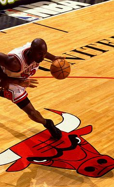 Michael Jordan!!! turn up