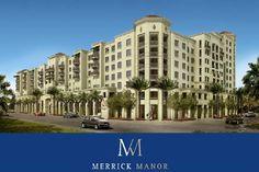 Merrik Manor in Coral Gables