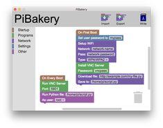 ❝ PiBakery, para iniciarse con la Raspberry Pi de forma sencilla ❞ ↪ Puedes verlo en: www.proZesa.com
