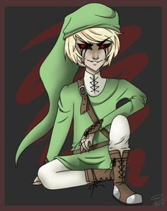 Ben Drowned by BatsyCatsy