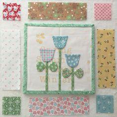 Bee In My Bonnet: BLOOM Sew Along - Week Twelve - Block Twelve!!