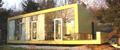 HOUSE LINA   Ulrich Aspetsberger, Caramel Architekten Linz, Austria  www.caramel.at