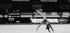 McKayla Maroney, USA | Community Post: 25 GIFs That Prove Women's Gymnastics Is The Work Of Superhumans