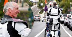 Se viste de Camina #Stormtrooper y  más de 1000 km  para honrar a su esposa - https://infouno.cl/se-viste-de-camina-stormtrooper-y-mas-de-1000-km-para-honrar-a-su-esposa/
