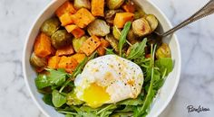 Egg and Veggie Breakfast Bowl    #HealthyEating #CleanEating Sherman Financial Group