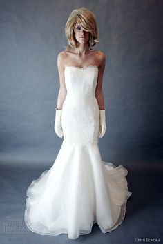 (via Heidi Elnora Spring 2013 Wedding Dresses | Wedding Inspirasi)