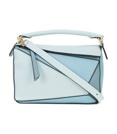 LOEWE . #loewe #bags #shoulder bags #leather #crossbody #