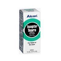 Isopto Isopto Tears 05 oz Pack of 2 by Alcon Laboratories Inc *** Check out the image by visiting the link-affiliate link. #BeautySalonEquipment