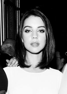 Adelaide Kane at the CW Upfronts Afterparty