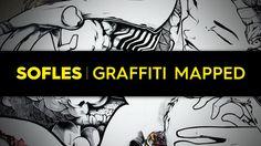 Sofles: Graffiti Mapped