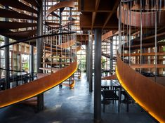 Gallery of The Wine Ayutthaya / Bangkok Project Studio - 25