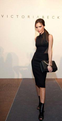 Victoria Beckham #celebrities who #lovechocolate