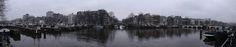 amstel sluis - magere brug - #GdeBfotografeert