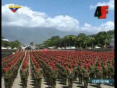 Presidente Maduro: El 4F empezó la era de la regeneración nacional