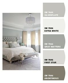 Paint colors from Chip It! by Sherwin-Williams Wall colors