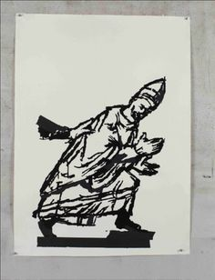 Find the latest shows, biography, and artworks for sale by William Kentridge. In his drawings and animations, William Kentridge articulates the concerns of p… Artsy, Animation, Drawings, Artwork, Fictional Characters, Work Of Art, Auguste Rodin Artwork, Drawing, Fantasy Characters
