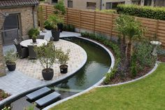 Garden Design - New ideas