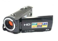 "Digital Camera 3.0"" TFT 5x optical zoom lens 1920 X 1080P Resolution 30fps Digital Video Camcorder (camera) - China Mini DV Digital Camco..."
