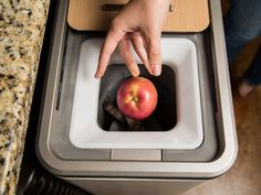 zera food recycler wlabs whirlpool designboom