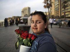 Half of Lebanon s 1 1m Syrian refugee population comprises children