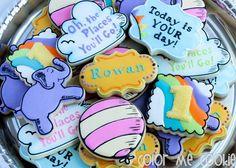 Suess cookies