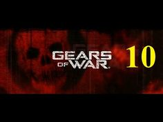 Gears of war Xbox 360 - Maxy Long Gameplay {10} No commentary