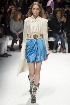 Fausto Puglisi Spring 2016 Ready-to-Wear Fashion Show - Odette Pavlova