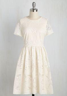Get the Joyful Treatment Dress.