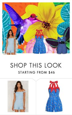 """Untitled #1204"" by katnat76 ❤ liked on Polyvore featuring Topshop"
