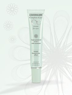 Covermark Complete Care CC Cream for eyes