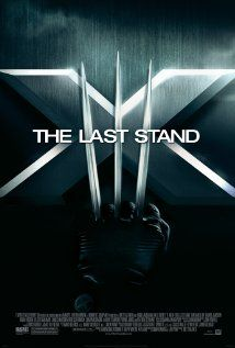 X-Men: The Last Stand Directed by Brett Ratner