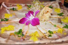 Latające talerze - blog o restauracjach: OTO!Sushi