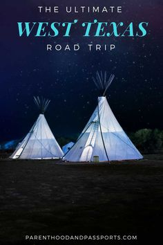 The ultimate West Texas road trip. 12 unique and interesting things to do in far West Texas. While it may seem like there isn't much to see in far West Texas, here are 12 interesting things to do on a West Texas road trip. Texas Roadtrip, Texas Travel, Road Trip Usa, New Orleans, New York, West Texas, West Virginia, Canada Travel, Travel Usa