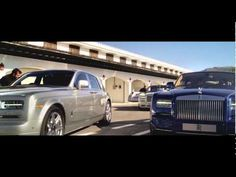 Rolls-Royce Phantom Series II Launch (Better Quality on their site but not pinnable.)