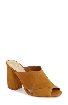 Vince Camuto 'Jevan' Mule (Women) available at #Nordstrom
