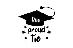 One Proud Tio (SVG Cut file) by Creative Fabrica Crafts · Creative Fabrica Creative Flyer Design, Creative Flyers, Svg Cuts, Silhouette Studio, Design Crafts, Cricut Design, Cutting Files, Logo Design, Interior Design