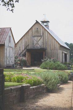 "oldfarmhouse: "" Cottage_farm @pinterest """